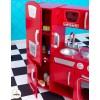 Kidkraft Red Vintage Kitchen