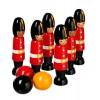 Lanka Kade Wooden Guardsman Skittles
