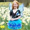 Turquoise Sparkle Fairy Set