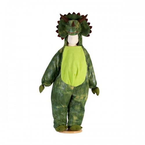 Triceratops Dinosaur outfit