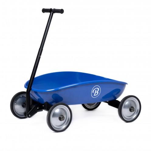 Baghera Blue Metal Wagon