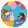 Djeco Hot Air Balloon Jigsaw