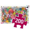 Djeco Rio Carnival Jigsaw Puzzle