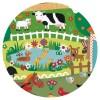 Djeco The Farm Jigsaw Puzzle
