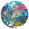 Djeco Land and Sea Gallery Puzzle