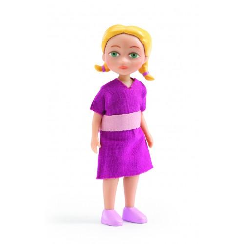Djeco Alice Dollhouse Doll