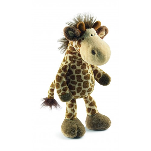 NICI Soft Toy Giraffe
