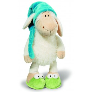 NICI Jolly Sleepy Sheep