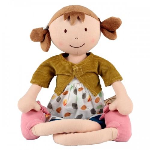 Bonikka Whitney Rag Doll