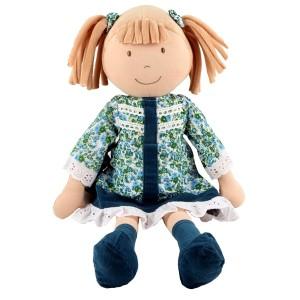 Bonikka Blu-Belle Rag Doll