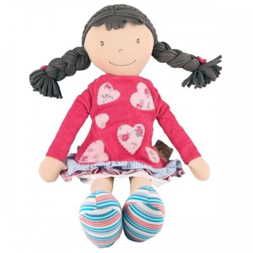 Bonikka Emily-Rose Rag Doll