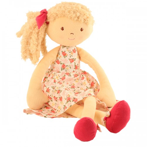 Bonikka Florence Rag Doll