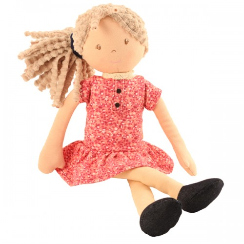 Bonikka Ella Rag Doll