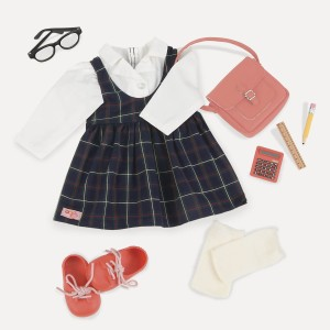 Our Generation Perfect Score Doll Clothes Set