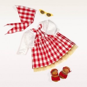 Our Generation Lil Miss Dah-ling Doll Outfit