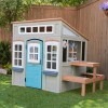 Kidkraft Preston Outdoor Playhouse