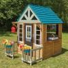 Kidkraft Lakeside Bungalow Playhouse