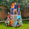 Kidkraft Nerf Scout Defense Post Play House