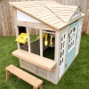 Kidkraft Meadowlane Market Playhouse