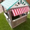 Kidkraft Coastal Cottage Playhouse