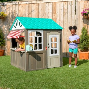 Kidkraft Coastal Cottage Playhouse