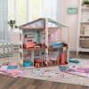 Kidkraft Designed by Me™: Magnetic Makeover Dollhouse