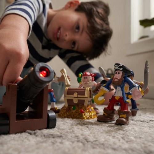 KidKraft Adventure Bound Wooden Pirate Ship