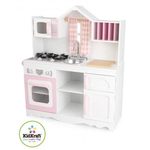 Kidkraft Modern Country Kitchen