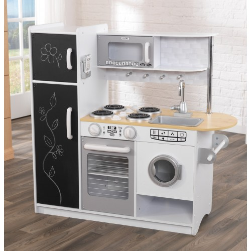 play kitchen with sounds and lights kidkraft pepperpot play kitchen kidkraft kitchens uk 9143