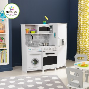 Kidkraft Large Play Kitchen with Lights and Sounds