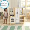 Kidkraft Modern-Day Play Kitchen with EZ Kraft Assembly™
