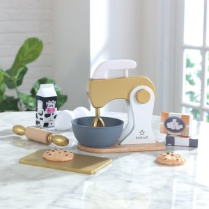 Kidkraft Modern Metallics™ Baking Set