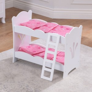Kidkraft Lil Doll Bunk beds