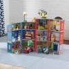 Kidkraft Everyday Heroes wooden Play set