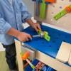 Kidkraft Deluxe Wooden Workbench with Tools