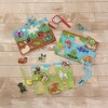 Kidkraft Bug Magnetic Wooden Puzzle