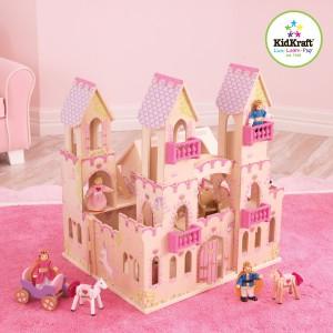 Kidkraft Princess Castle with Furniture