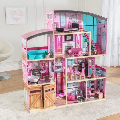 Kidkraft Shimmer Dollhouse