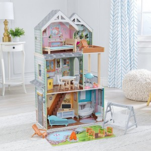 Kidkraft Hallie Dollhouse