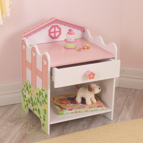 Kidkraft Dollhouse Bedside Table
