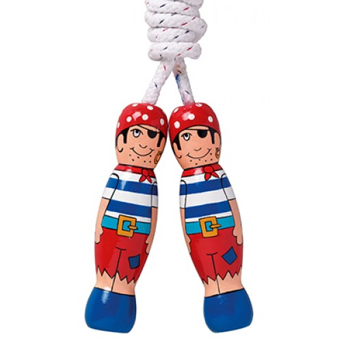 Lanka Kade Pirate Skipping Rope