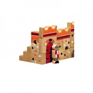 Lanka Kade Building Blocks-Castle