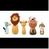 Orange Tree Toys The Lion King Skittles