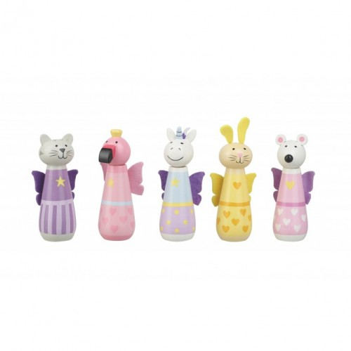 Orange Tree Toys Animal Fairy Skittles