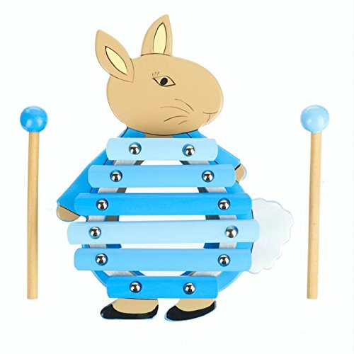 Orange Tree Toys Peter Rabbit Xylophone