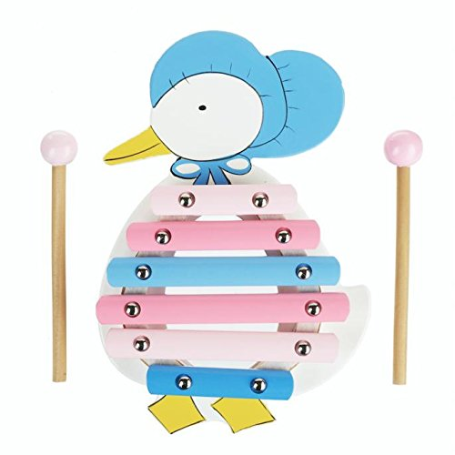 Orange Tree Toys Jemima Puddle-Duck Xylophone