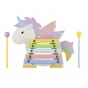 Orange Tree Toys Unicorn Xylophone