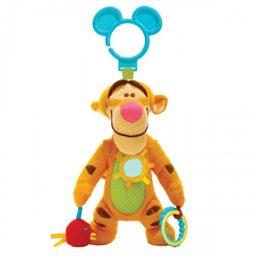Disney Baby Tigger Activity Toy