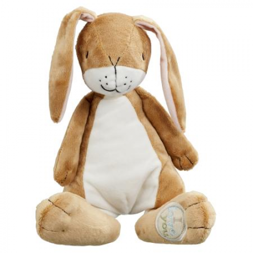 Guess How Much I Love Toy Large Hare Teddy