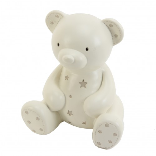 Bambino Teddy Money Bank